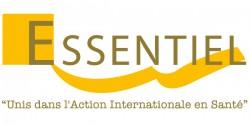 """ESSENTIEL, """"Unis dans l'Action Internationale en Santé"""""""